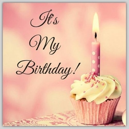 Happy Birthday To Me DP For Whatsapp PIC