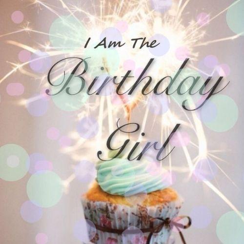 Happy Birthday To Me DP Whatsapp