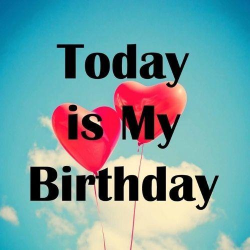 Happy Birthday To Me Pics For Whatsapp DP