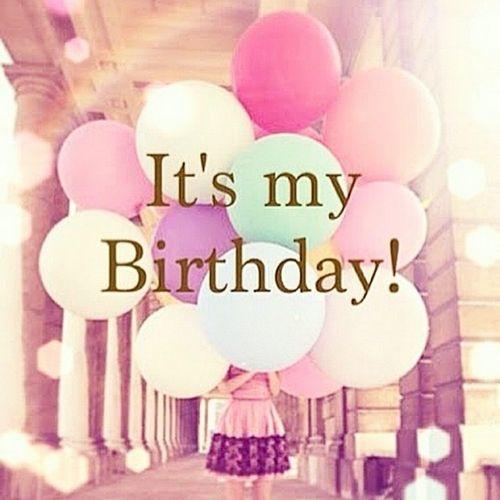 Happy Birthday To Me Pics For Whatsapp Image