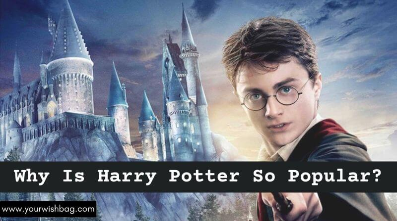 Why Is Harry Potter So Popular? [Complete Information]